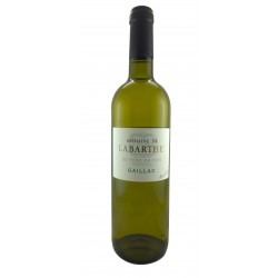 Labarthe - Tradition Blanc sec