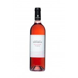 Sarrabelle Tradition rosé